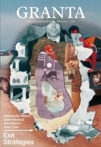 Cover Granta 118