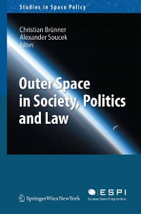 Cover Outer Space in Society, Politics and Law