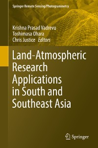 Cover Land-Atmospheric Research Applications in South and Southeast Asia