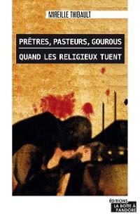 Cover Prêtres, pasteurs, gourous