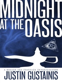 Cover Midnight At The Oasis