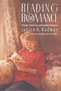 Cover Reading the Romance