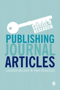 Cover Publishing Journal Articles