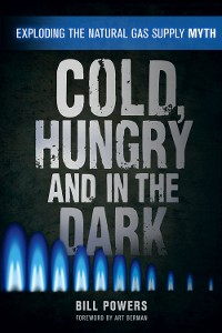 Cover Cold, Hungry and in the Dark