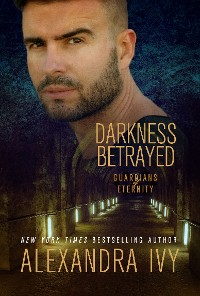 Cover Darkness Betrayed