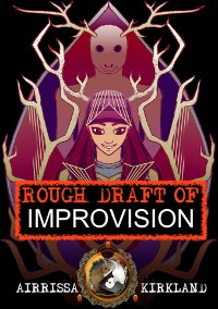 Cover ROUGH DRAFT OF IMPROVISION