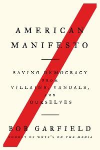 Cover American Manifesto