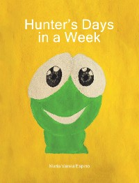 Cover Hunter's Days in a Week