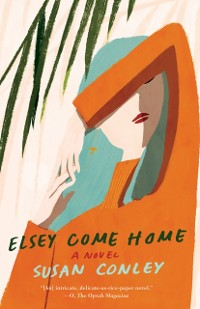 Cover Elsey Come Home