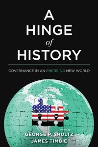 Cover Hinge of History