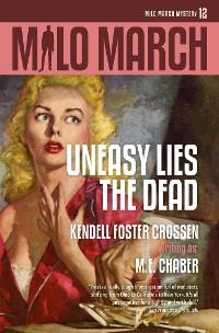 Cover Milo March #12