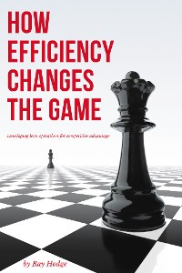 Cover How Efficiency Changes the Game