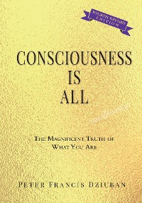 Cover Consciousness Is All