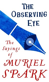 Cover Observing Eye
