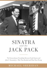 Cover Sinatra and the Jack Pack