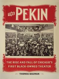 Cover The Pekin