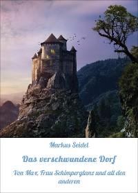 Cover Das verschwundene Dorf