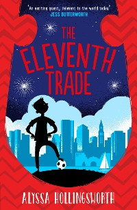 Cover The Eleventh Trade