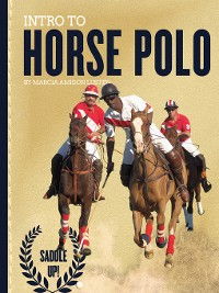 Cover Intro to Horse Polo