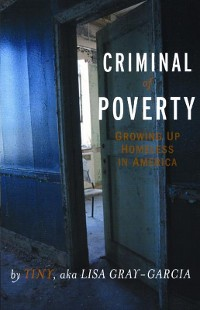 Cover Criminal of Poverty
