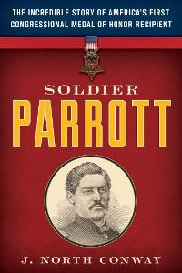 Cover Soldier Parrott