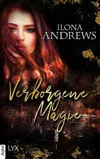 Cover Verborgene Magie