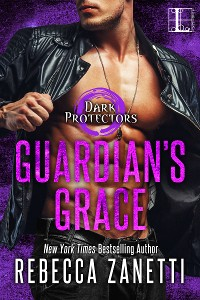 Cover Guardian's Grace