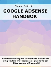 Cover Google adsense handbok