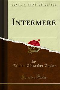 Cover Intermere