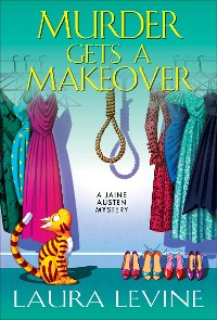 Cover Murder Gets a Makeover