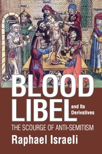 Cover Blood Libel and Its Derivatives