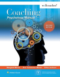 Cover Coaching Psychology Manual