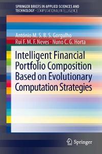 Cover Intelligent Financial Portfolio Composition based on Evolutionary Computation Strategies