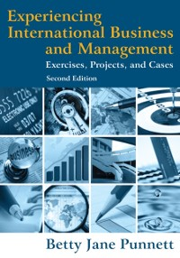 Cover Experiencing International Business and Management
