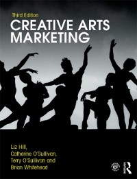Cover Creative Arts Marketing