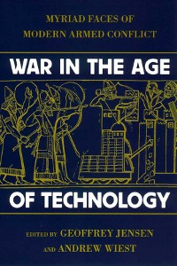 Cover War in the Age of Technology