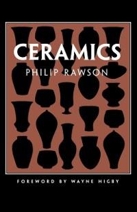 Cover Ceramics