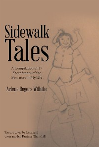 Cover Sidewalk Tales