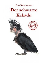 Cover Der schwarze Kakadu