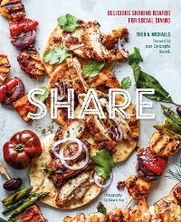 Cover Share: Delicious Sharing Boards for Social Dining