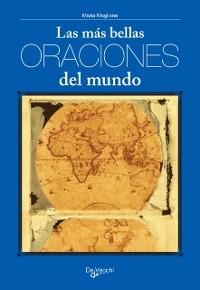 Cover Las mas bellas oraciones del mundo