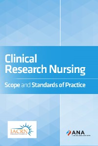 Cover Clinical Research Nursing