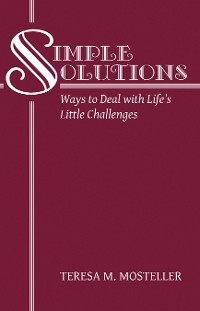 Cover Simple Solutions