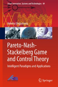 Cover Pareto-Nash-Stackelberg Game and Control Theory