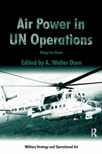 Cover Air Power in UN Operations