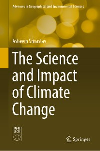 Cover The Science and Impact of Climate Change