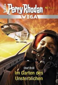 Cover Wega 3: Im Garten des Unsterblichen