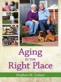 Cover Aging in the Right Place