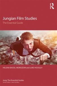Cover Jungian Film Studies