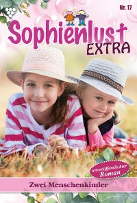 Cover Sophienlust Extra 17 – Familienroman
